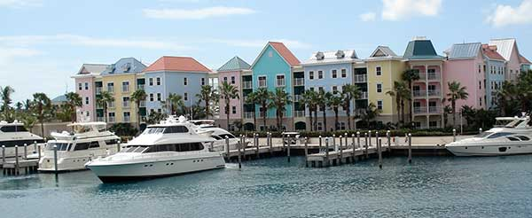 Yacht Insurance for Bahamas Coverage