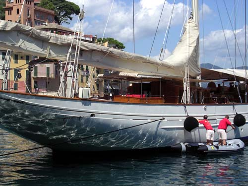 Yacht Insurance for Sail or Power Yachts