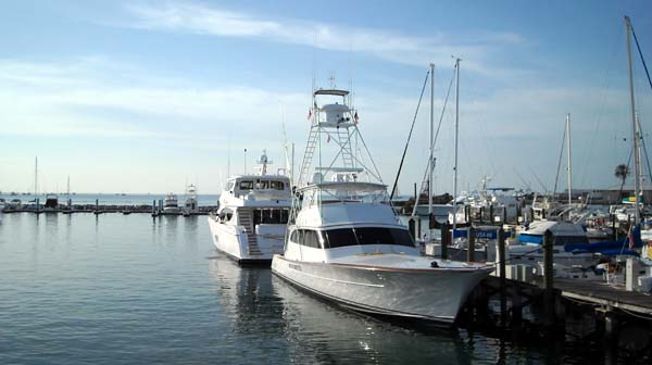 Yacht Insurance for Sportfisherman